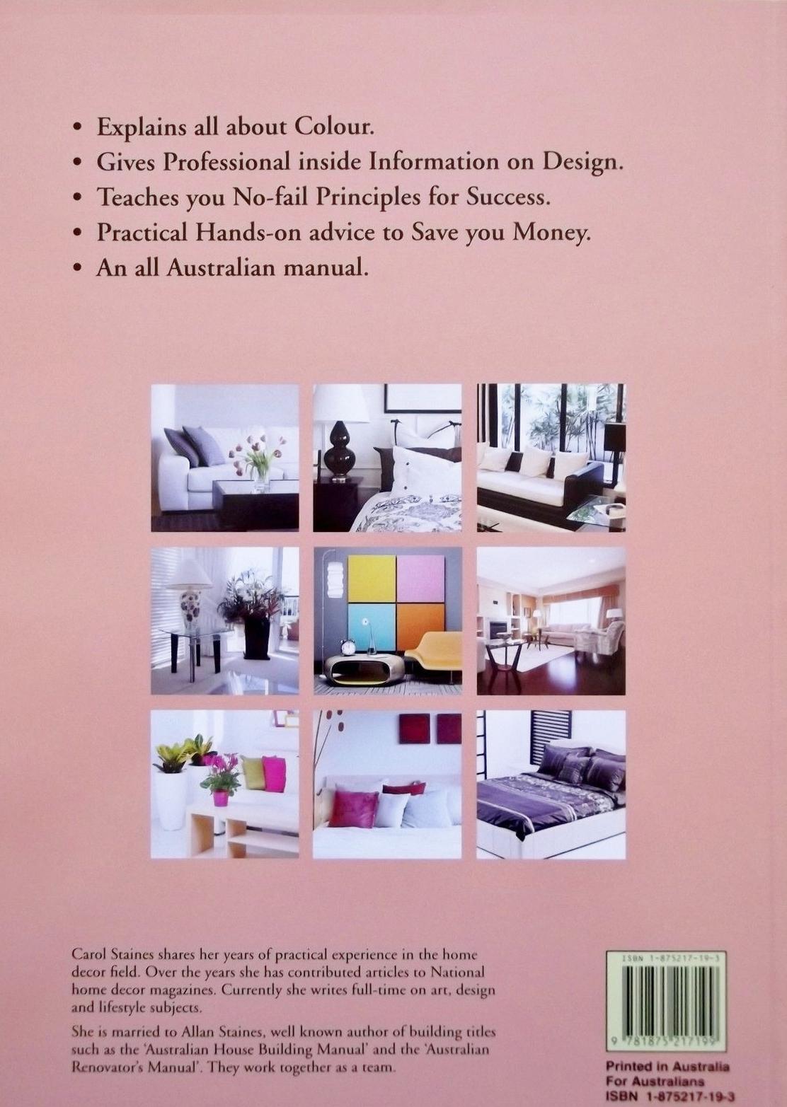 Owner Builder Books
